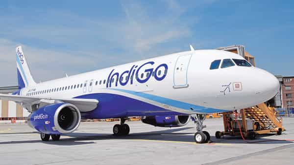 IndiGo will take delivery of the aircraft over the next 12 months and will refit 15 of them with 220 seat-configurations.