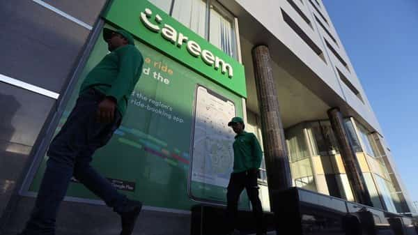 The Uber-Careem deal would come ahead of an Uber IPO, which could be one of the New York Stock Exchange's biggest-ever listings. (Reuters)