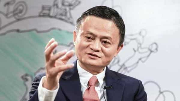 Jack Ma says millennials should try to stay in a job for a few years. (Bloomberg)