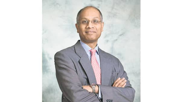 Mindtree board, leadership on the same page: CEO Rostow Ravanan