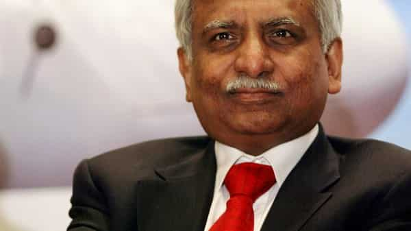 With Jet Airways chairman Naresh Goyal has lost control of the airline that he founded 27 years ago. (Reuters)