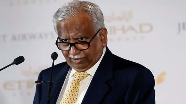 Naresh Goyal steps down from Jet Airways board, lenders to infuse ₹ 1,500 crore