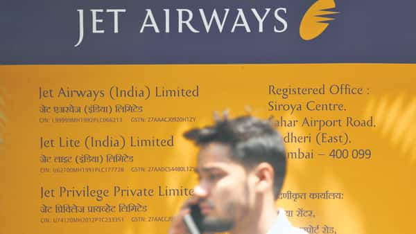 SBI chairman Rajnish Kumar has said that lenders would make every effort to prevent Jet Airways' bankruptcy. (Reuters)