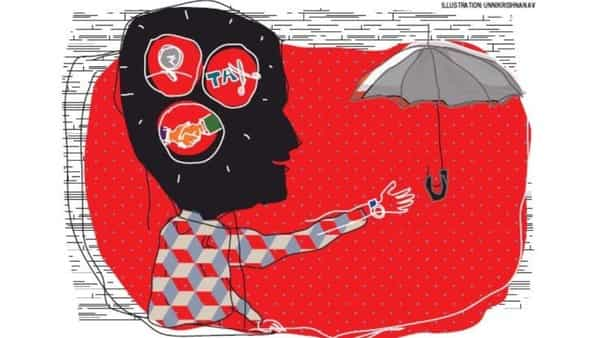 Insurance is for protection and tax is only an added benefit to it and not the other way round (Illustration: Unnikrishnan AV)