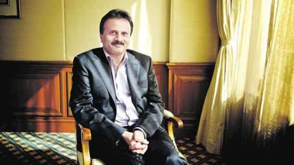V.G. Siddhartha, facing huge financial pressure due to the IL&FS crisis, decided to sell his stake to L&T, leaving Mindtree vulnerable to a hostile takeover. (Priyanka Parashar/Mint)