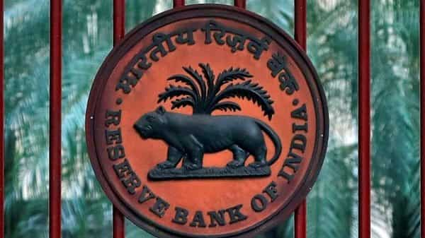 Reserve Bank of India (RBI) logo. (Photo: Reuters)