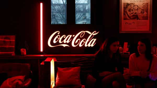 For Coke, the ethnic drinks push is paired with a $1.7 billion foray into locally grown fruit juices. (Reuters)