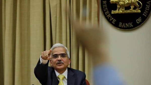 RBI governor Shaktikanta Das (Reuters)