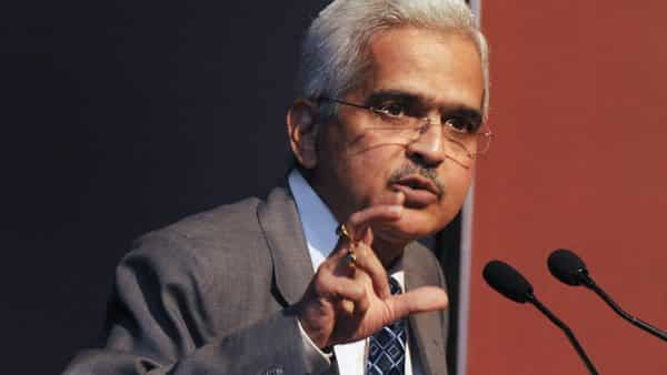 RBI chief Shatkikanta Das. Economists had expected RBI to lower repo rate by 25 bps (PTI)