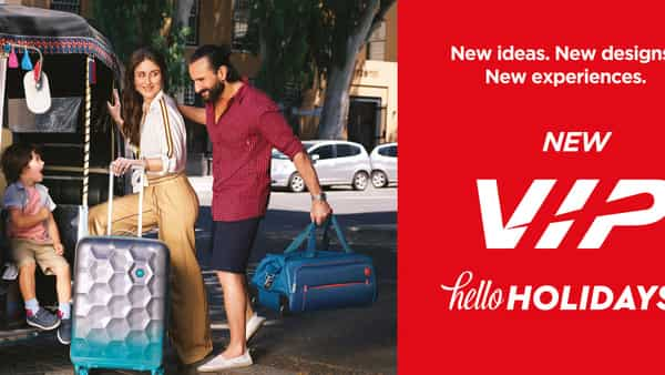 Celebrity couple Saif Ali Khan and Kareena Kapoor Khan as brand ambassadors who will feature in an integrated summer campaign called 'Hello Holidays'.