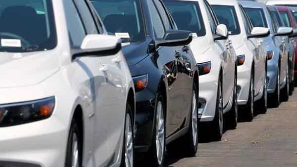 Siam has projected a modest 3-5% rise in passenger vehicle sales in FY20. (Reuters)