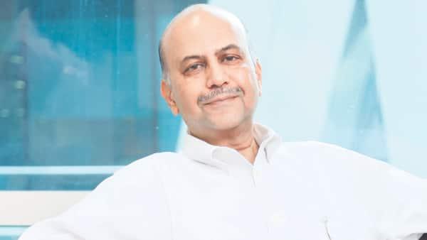 Piyush Khaitan, managing director and co-founder, NeoGrowth Credit.