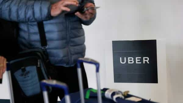 Uber unveils IPO with warning it may never make a profit