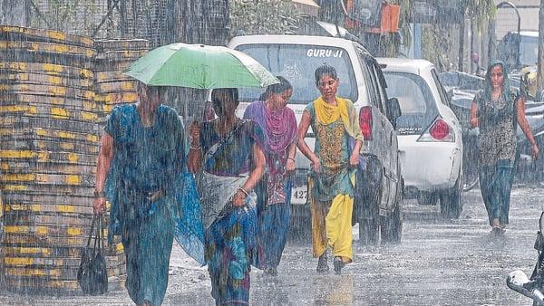 IMD's first long-range monsoon forecast to mark El Nino impact