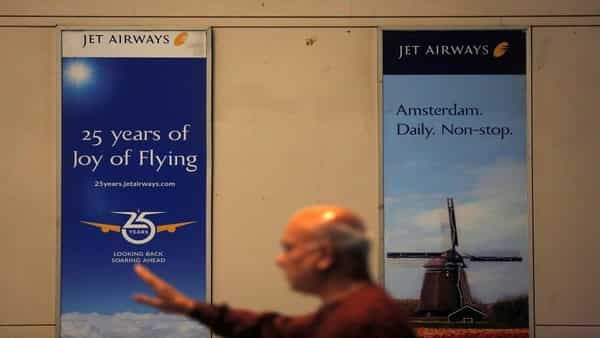 Jet Airways shut down temporarily for want of funds