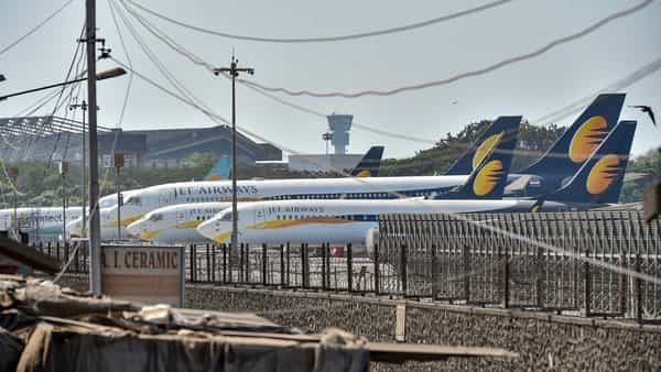 Government to allocate 440 vacant Jet Airways slots to other airlines