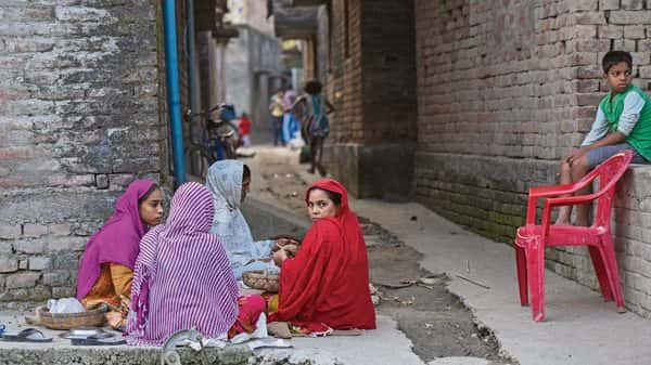 Photo: Burhaan Kinu/Hindustan Times