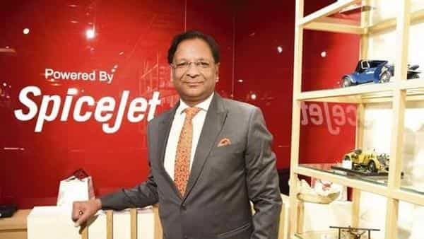 SpiceJet expects to induct 27 planes in two weeks, shares hit 52-week high