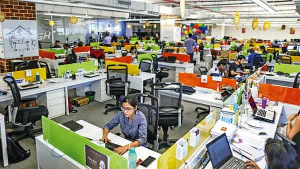 Office space supply up 46% in top 9 cities in January-March: CBRE