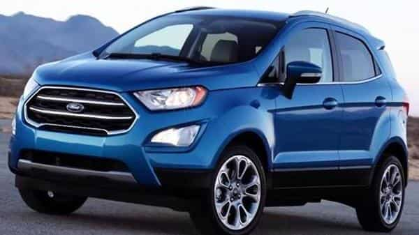 A Mahindra-Ford SUV is in the works for India and emerging markets