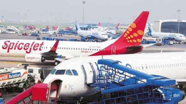 Introduction of new flights by SpiceJet and IndiGo would depend on the availability of aircraft and crew.