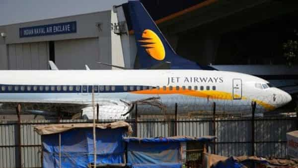 Jet Airways seeks government backing for salary payment