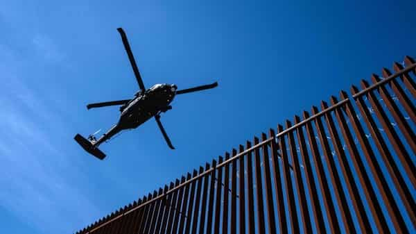 Two stranded Indian nationals apprehended for trying to enter US illegally