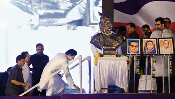 """Raj Thackeray was deep in love with PM Modi and the """"Gujarat model"""" through 2013-14. However, the unalloyed bhakt has turned a ferocious antagonist, a hard-hitting challenger"""