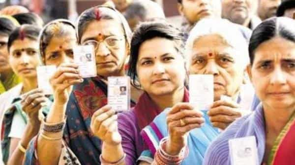 In the second phase, Bihar led the way with the difference between female voter turnout and male voter turnout at nearly 5.97 percentage points. (Hindustan Times)