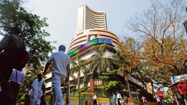 The ongoing churn in Indian capitalism and the Sensex