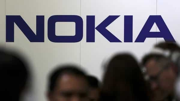Nokia said it was unable to recognize approximately 200 million euros of net sales related to 5G deliveries in the first quarter, mainly in North America. (Reuters)