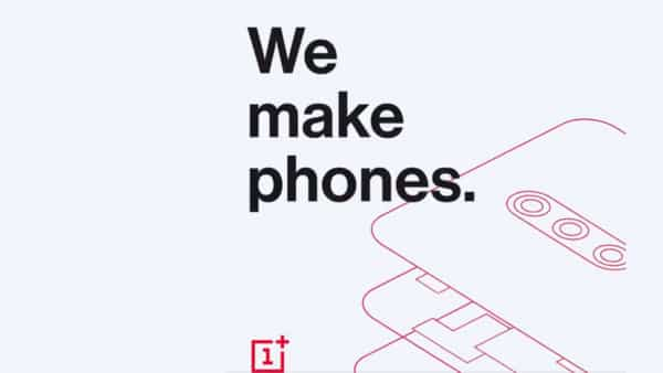 OnePlus 7 teaser confirms triple camera system