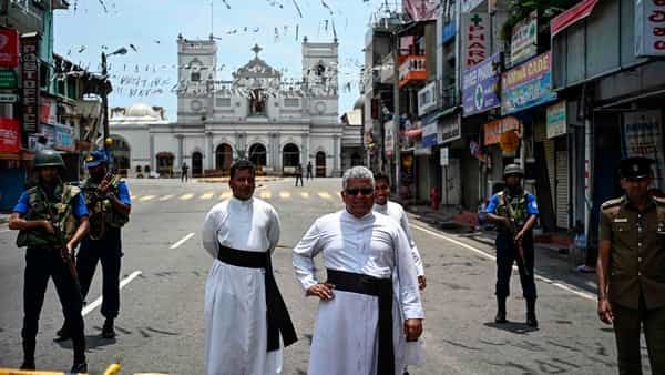 The wealthy family behind Sri Lanka's suicide attacks