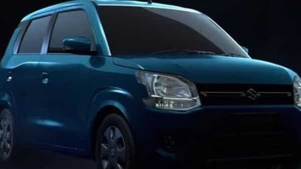 Maruti Suzuki's shares are down about 30% from their July highs