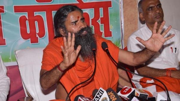 Yoga guru Ramdev  (ANI )