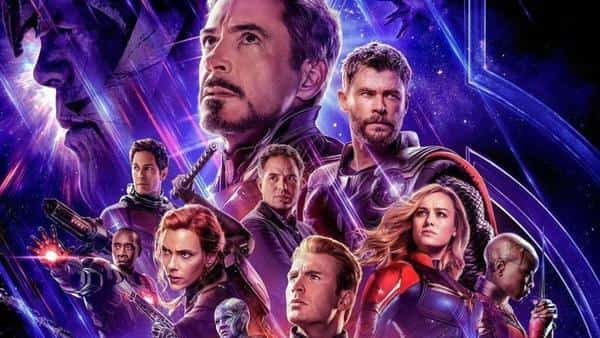 Avengers: Endgame' smashes box office records