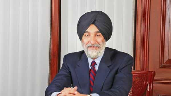 Analjit Singh, founder and chairman of Max Group, says the group will look to seed high-potential businesses.