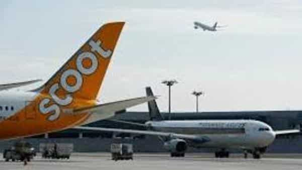 In India, Scoot currently operates flights to seven destinations. (Reuters )