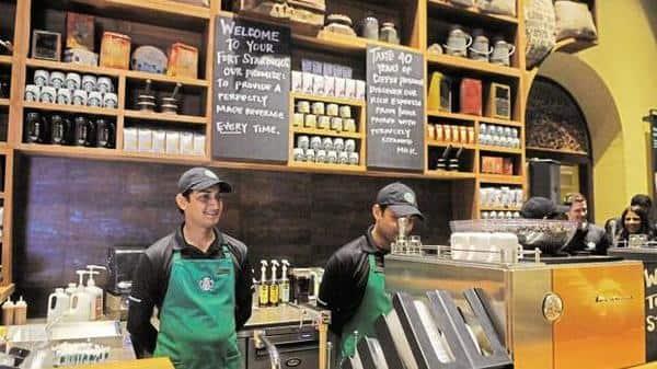 Tata Starbucks operates around 140 outlets across Mumbai, Delhi-NCR, Hyderabad, Chennai, Bengaluru, Chandigarh, Pune and Kolkata. (Mint)