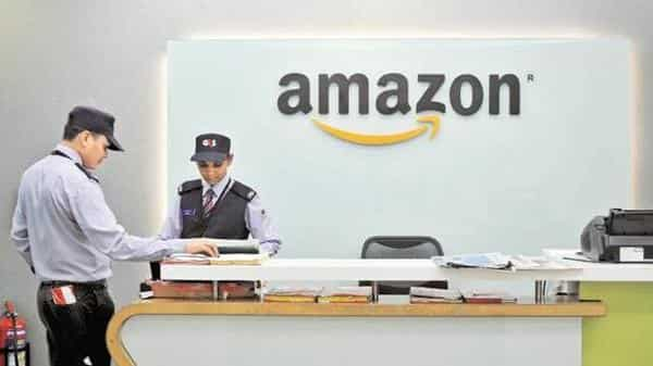 Amazon is offering free delivery on first order for new customers and special exchange benefits on a range of products across smartphones, television sets and air-conditioners. (Reuters)