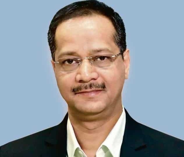 Goutam Datta, Bajaj Allianz Life Insurance Co. Ltd