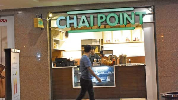 Bengaluru-based Chai Point already runs dark kitchens and is planning to add more of them (Mint)