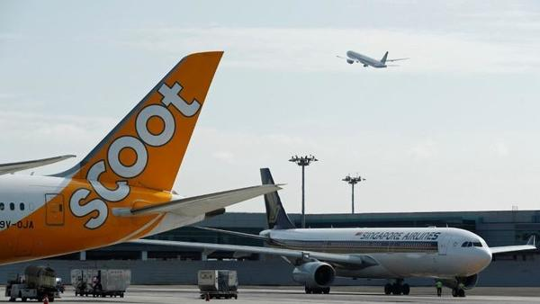 The new flight will also provide connectivity to passengers beyond Singapore as well. (Reuters)