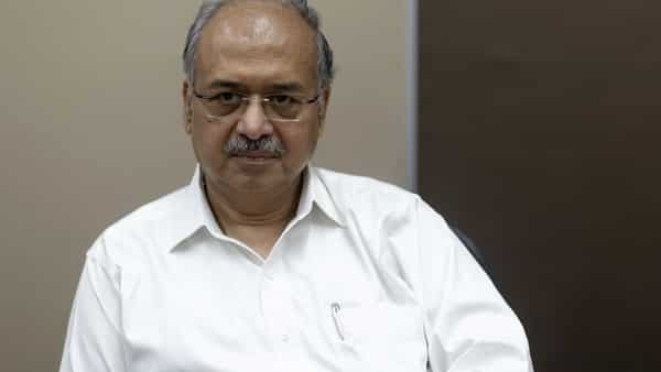 Policy hurdles were responsible for lower demand for Suzlon's wind turbines and the resultant cash squeeze: Dilip Shanghvi