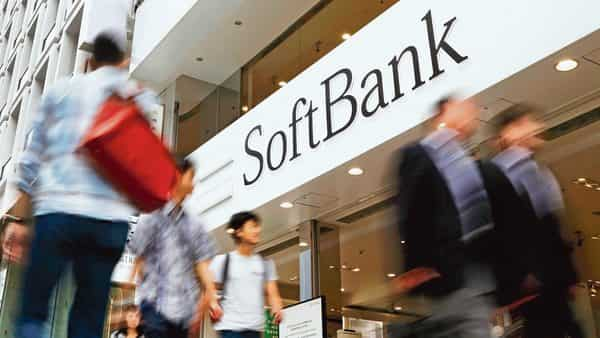 SoftBank typically makes large late-stage investments in startups.