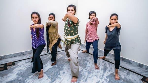 A performance art that celebrates Kerala's unsung heroines