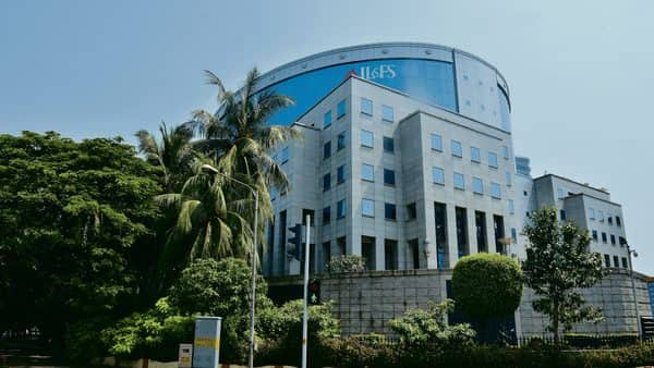 Settling and awarding dues to IL&FS is imperative as the group is struggling under a debt of  ₹99,358 crore.aniruddha chowdhury/mint