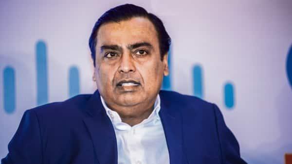 RIL chairman Mukesh Ambani  (Pradeep Gaur/Mint)