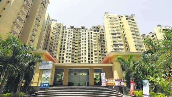 NBCC has also not agreed to change its proposal that lenders should take unsold flats in case state-owned firm fails to sell them in the market (Photo: HT)