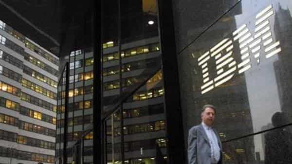 Reinventing' itself, says IBM on reports of sacking 300